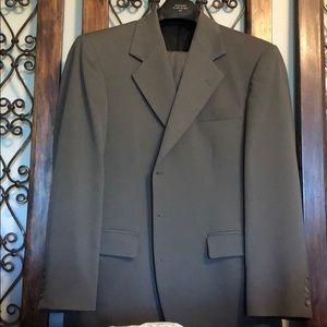Hagger Suit